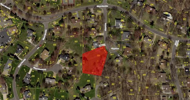 4 Ginger Lea, Glen Carbon, IL 62034 (#18070512) :: PalmerHouse Properties LLC