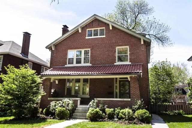 6946 Kingsbury Boulevard, University City, MO 63130 (#18070526) :: Kelly Hager Group | TdD Premier Real Estate