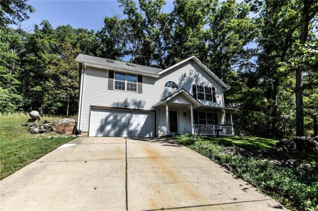 2143 S Lake Sherwood, Marthasville, MO 63357 (#18070768) :: St. Louis Finest Homes Realty Group