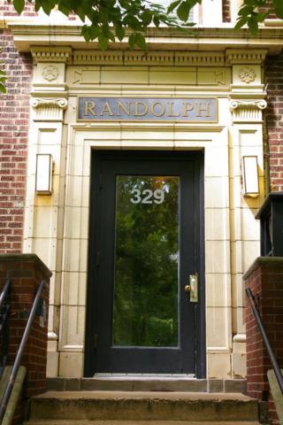 329 Belt Avenue #101, St Louis, MO 63112 (#18070775) :: Clarity Street Realty