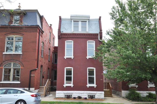 3008 Missouri Avenue, St Louis, MO 63118 (#18070802) :: PalmerHouse Properties LLC