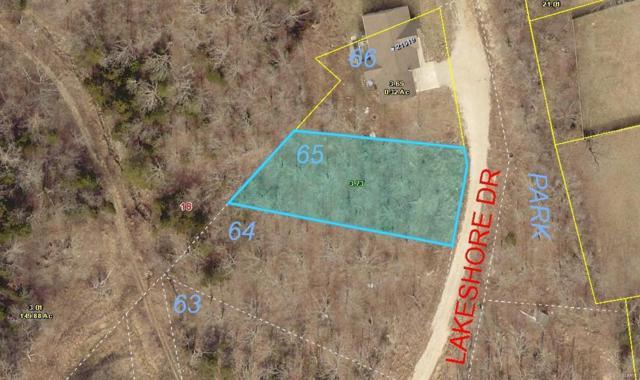 0 Lot 65 Lakeshore Drive, Saint Robert, MO 65584 (#18070853) :: Walker Real Estate Team