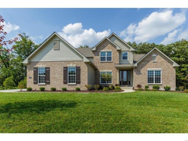 401 Gatehouse Circle, O'Fallon, MO 63385 (#18070857) :: Clarity Street Realty