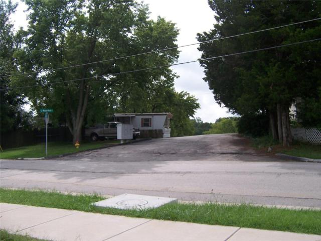 1 Wagon Wheel Court, Arnold, MO 63010 (#18070886) :: Walker Real Estate Team