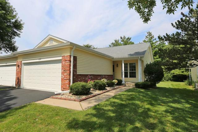 16059 Rose Wreath Lane, Florissant, MO 63034 (#18070892) :: PalmerHouse Properties LLC