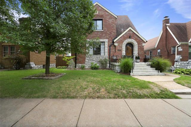 5248 Walsh Street, St Louis, MO 63109 (#18070937) :: Clarity Street Realty