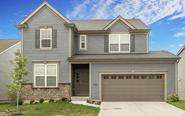 2313 Banon, Saint Charles, MO 63301 (#18071035) :: PalmerHouse Properties LLC