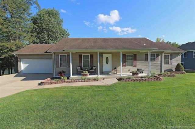 12666 Tall Pine Drive, Ste Genevieve, MO 63670 (#18071084) :: Holden Realty Group - RE/MAX Preferred