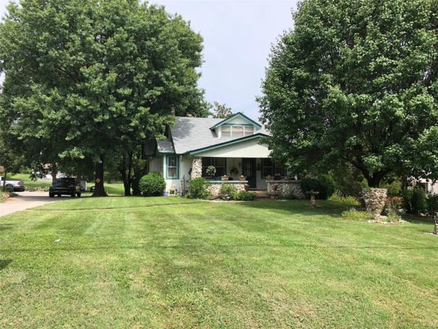 11637 Denny Road, St Louis, MO 63126 (#18071130) :: Clarity Street Realty