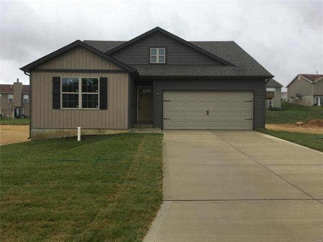 821 Glen Eagle Drive, Troy, MO 63379 (#18071191) :: Clarity Street Realty