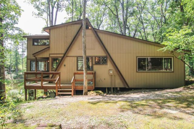 359 Seebrook Lake Drive, Innsbrook, MO 63390 (#18071285) :: St. Louis Finest Homes Realty Group