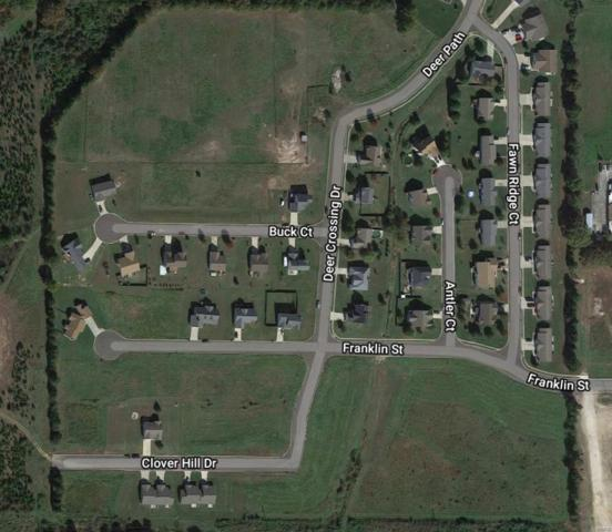 0 Deer Crossing Drive 34,35,36,39,40, Sullivan, MO 63080 (#18071309) :: The Becky O'Neill Power Home Selling Team
