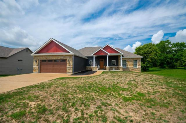 31229 Sweetgum Court, Foristell, MO 63348 (#18071351) :: St. Louis Finest Homes Realty Group