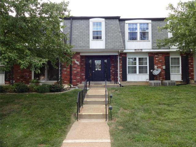 1673 Mayenne G, St Louis, MO 63125 (#18071383) :: Clarity Street Realty
