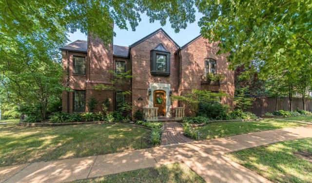 715 Glenridge Avenue, Clayton, MO 63105 (#18071388) :: Clarity Street Realty