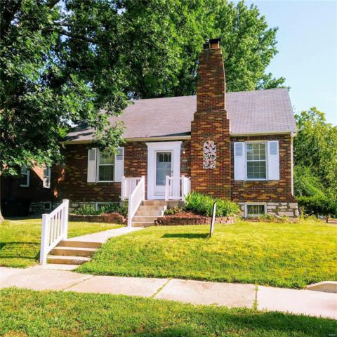 6901 Plymouth Avenue, St Louis, MO 63130 (#18071420) :: Clarity Street Realty