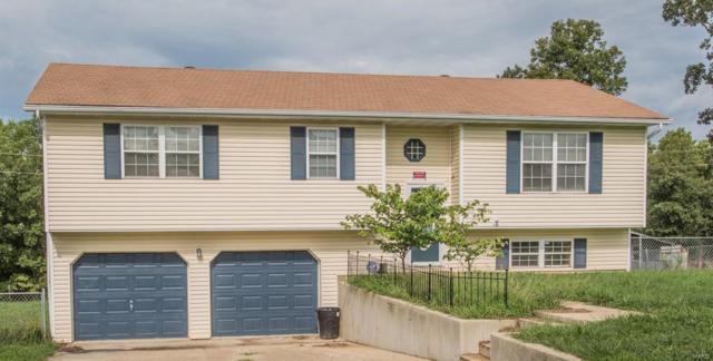 15300 Top Drive, Saint Robert, MO 65584 (#18071434) :: Walker Real Estate Team