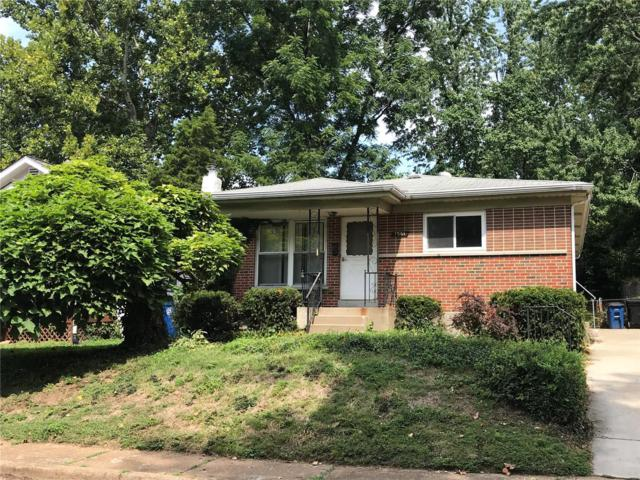 7561 Drexel, St Louis, MO 63130 (#18071477) :: Clarity Street Realty