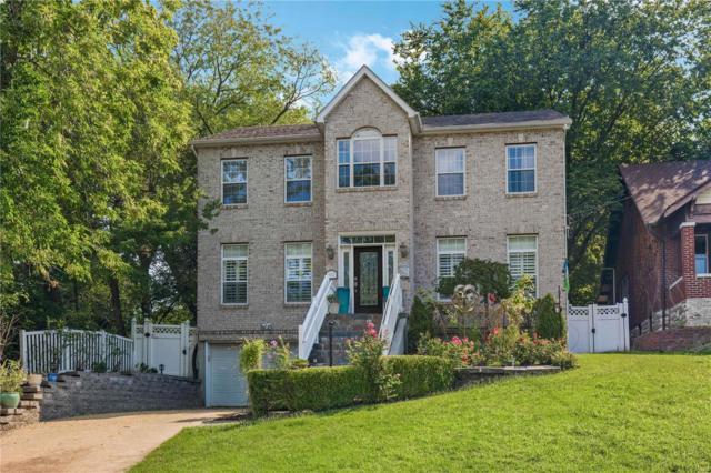 1612 Del Norte Avenue, Richmond Heights, MO 63117 (#18071494) :: Clarity Street Realty