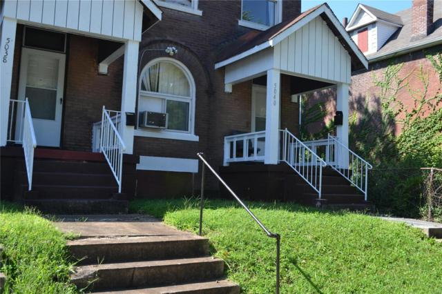 5038 5040 Enright Avenue, St Louis, MO 63108 (#18071554) :: Holden Realty Group - RE/MAX Preferred