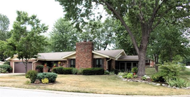 30 Normandy Drive, Lake St Louis, MO 63367 (#18071610) :: Barrett Realty Group