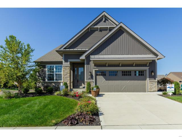 2360 Banon Drive, Saint Charles, MO 63301 (#18071660) :: PalmerHouse Properties LLC