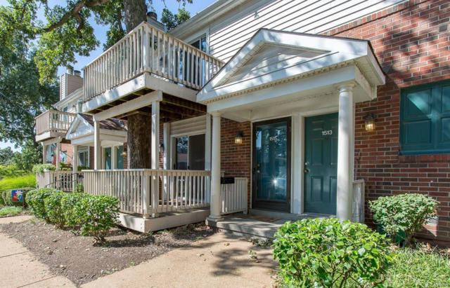1515 High School, Brentwood, MO 63144 (#18071746) :: Clarity Street Realty