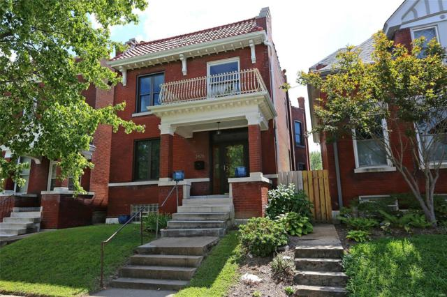 3426 Wyoming, St Louis, MO 63118 (#18071783) :: PalmerHouse Properties LLC