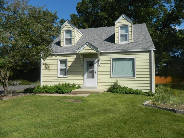 41 Oak Hill Drive, Ellisville, MO 63021 (#18071784) :: PalmerHouse Properties LLC