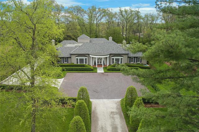 4 Mayfair Road, Ladue, MO 63124 (#18071816) :: Kelly Hager Group   TdD Premier Real Estate
