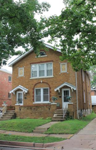 7125 Tulane Avenue A, St Louis, MO 63130 (#18071846) :: Clarity Street Realty