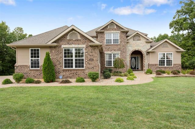 41 Pine Lake Drive, Troy, MO 63379 (#18071867) :: The Becky O'Neill Power Home Selling Team