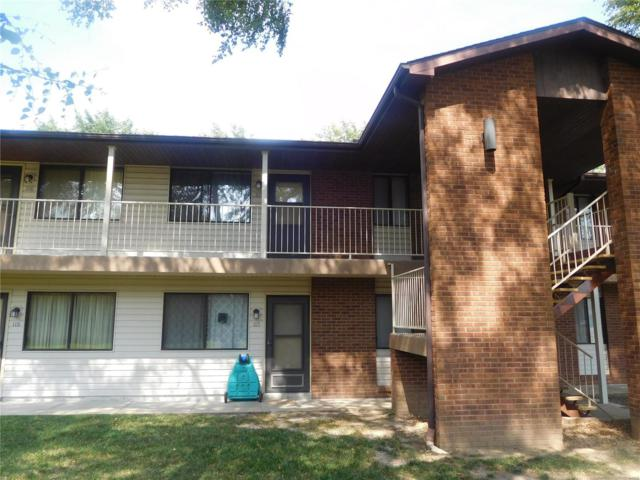 220 Suppiger Lane #115, Highland, IL 62249 (#18071882) :: Clarity Street Realty