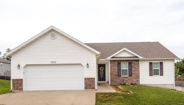 22953 Revelation, Waynesville, MO 65583 (#18071898) :: Walker Real Estate Team
