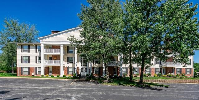 15631 Hedgeford Court #23, Chesterfield, MO 63017 (#18071904) :: St. Louis Finest Homes Realty Group
