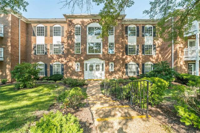 964 Claytonbrook Drive 1E, Ballwin, MO 63011 (#18072048) :: Kelly Hager Group   TdD Premier Real Estate
