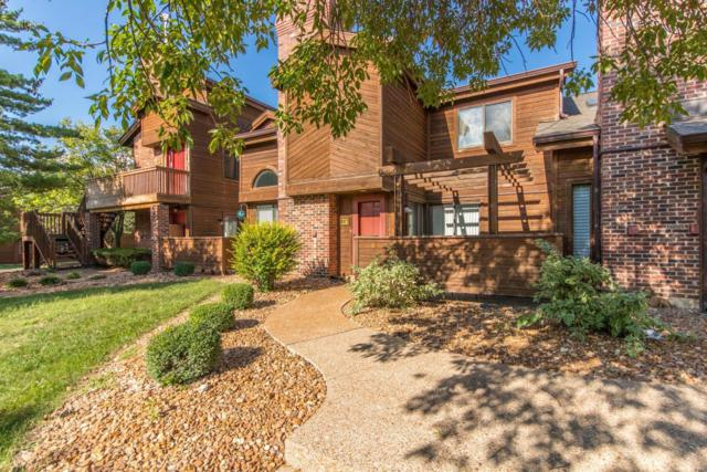 607 Kipling Way 1B, Weldon Spring, MO 63304 (#18072064) :: PalmerHouse Properties LLC