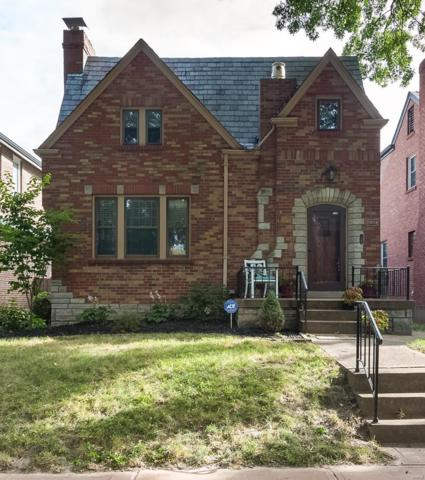 5854 Walsh Street, St Louis, MO 63109 (#18072108) :: RE/MAX Vision