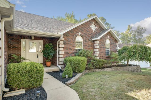 31801 Chestnut Ct, Foristell, MO 63348 (#18072111) :: Holden Realty Group - RE/MAX Preferred