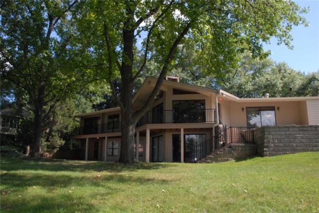 25 Champagne Drive, Lake St Louis, MO 63367 (#18072165) :: Barrett Realty Group