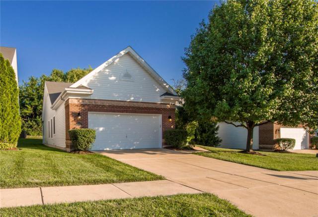 12626 Jane Denny Lane, St Louis, MO 63128 (#18072174) :: PalmerHouse Properties LLC