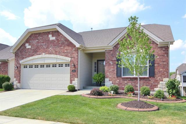 29 Sophie Drive, Dardenne Prairie, MO 63368 (#18072211) :: PalmerHouse Properties LLC