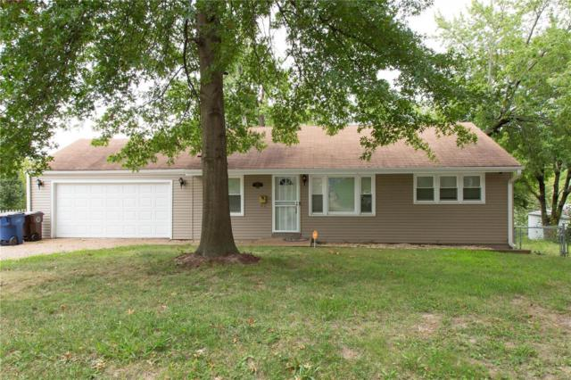 616 Superior Drive, St Louis, MO 63135 (#18072220) :: Clarity Street Realty