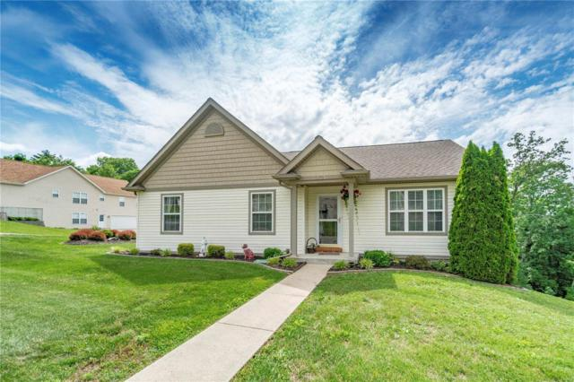 701 Douglas Street, New Haven, MO 63068 (#18072227) :: Holden Realty Group - RE/MAX Preferred