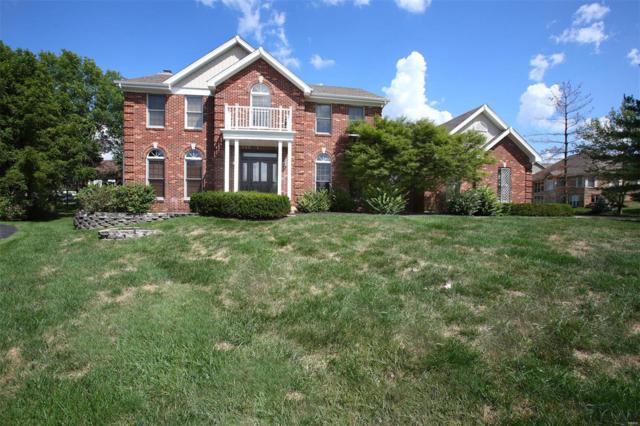 12 Clonmel Close, Weldon Spring, MO 63304 (#18072291) :: PalmerHouse Properties LLC