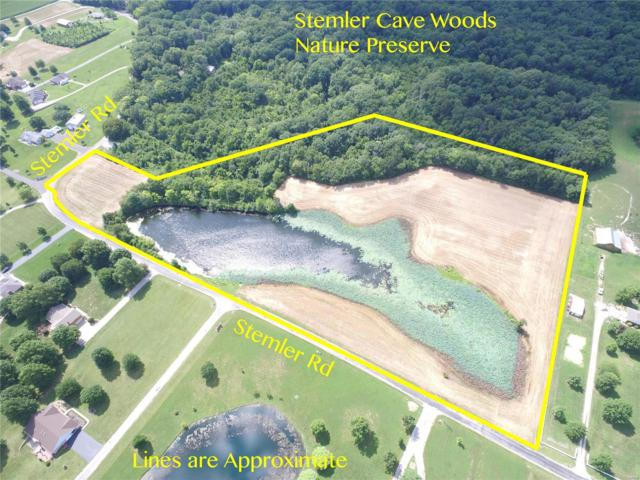 0 Stemler Road, Columbia, IL 62236 (#18072350) :: Fusion Realty, LLC