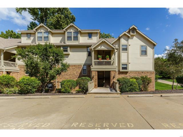 2302 Canyonlands E, Maryland Heights, MO 63043 (#18072375) :: Clarity Street Realty