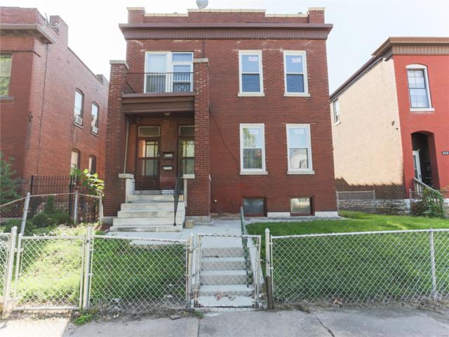 6726 Vermont Avenue, St Louis, MO 63111 (#18072444) :: Clarity Street Realty