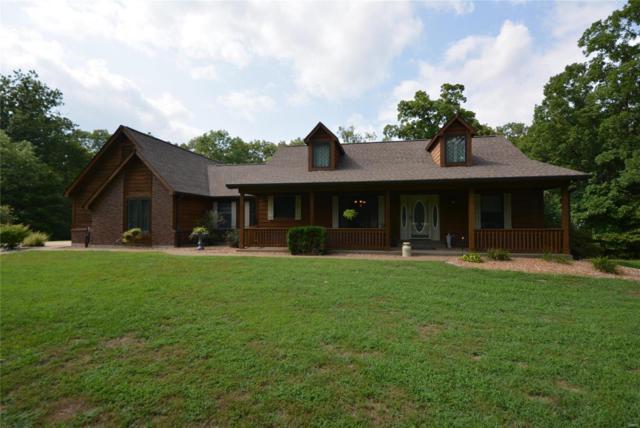 3879 Ridgefield Farms Drive, Defiance, MO 63341 (#18072446) :: PalmerHouse Properties LLC