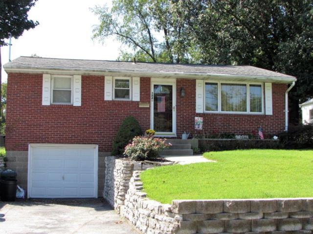 3841 Horn Avenue, Alton, IL 62002 (#18072487) :: Clarity Street Realty